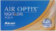 Air Optix Night Day 6er-Box