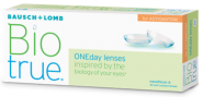 Biotrue ONEday for Astigmatism 30er