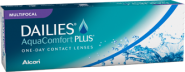 Dailies AquaComfort Plus Multifocal 90er