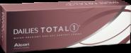 Dailies TOTAL 1 - 30er-Box