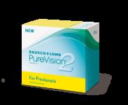 PureVision2 for Presbyopia 6er-Box