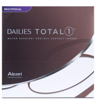 Dailies Total 1 Multifocal - 90