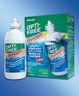 OPTI-FREE RepleniSH 1x300ml