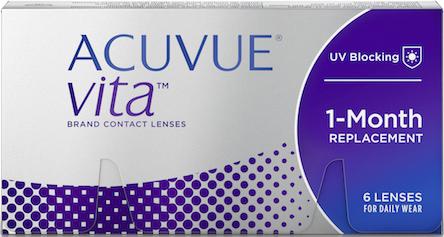 Acuvue Vita 6er-Box