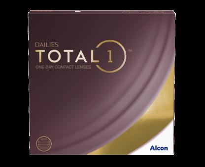 Dailies TOTAL 1 - 90er-Box