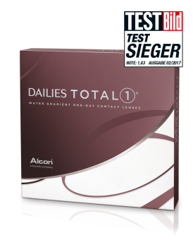 Dailies TOTAL 1 - 90er-Box