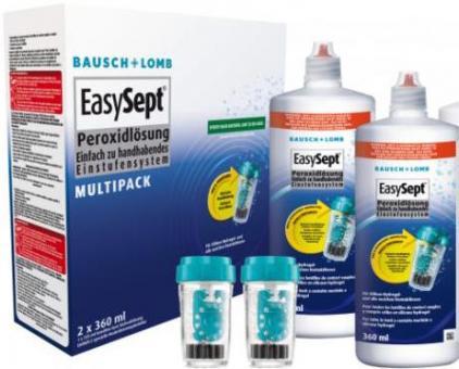 Easy Sept Multipack 2x360ml