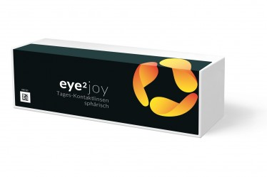 eye² joy sphärisch 30er