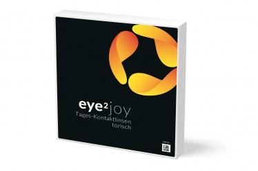 eye² joy torisch 30er
