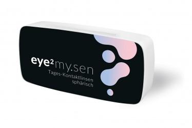 eye² MY.SEN sphärisch 30er-Box