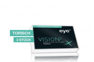 eye² Vision² Torisch 3er-Box