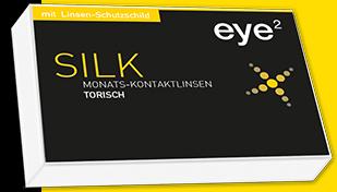 eye² silk toric 3er-Box