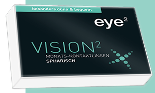 eye² Vision² Sphärisch 6er-Box