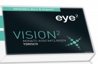 eye² Vision² Torisch 6er-Box
