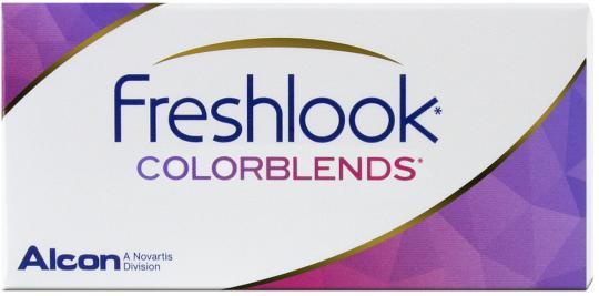 FreshLook ColorBlends 2er-Box