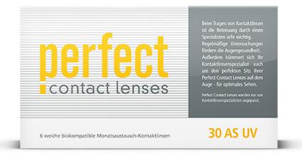 Perfect 30 AS UV 6er-Box