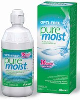 OPTI-FREE PureMoist 1x300ml