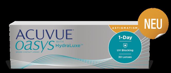 acuvue oasys 1 day for astigmatism 30er kontaktlinsen. Black Bedroom Furniture Sets. Home Design Ideas