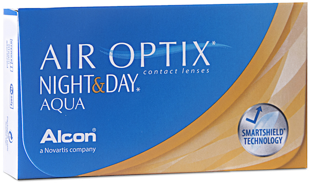 Air Optix Night Day 3er-Box