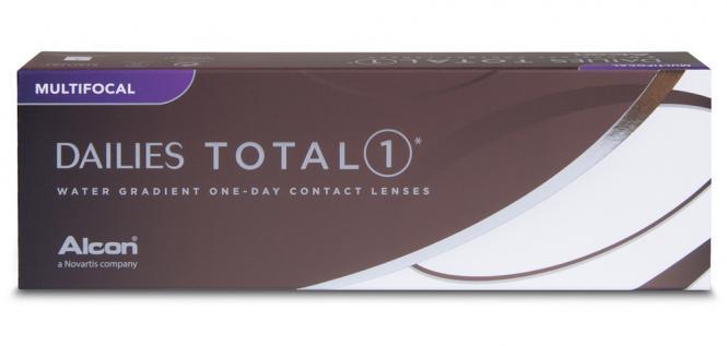 Dailies Total 1 Multifocal - 30