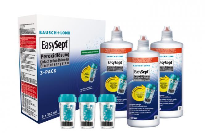 Easy Sept Multipack 3x360ml