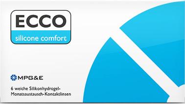 ECCO silicone comfort 6er-Box