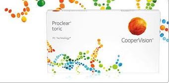 Proclear Toric 6er-Box