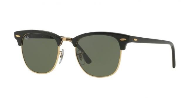 Ray-Ban RB 3016 Clubmaster W0365
