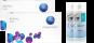 2x Biofinity Toric 6er-Box (+ 2 Linsen extra) +  2x Optosan 380ml - Sparset